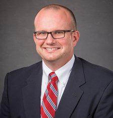 Board of Directors Jay Kennedy