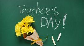 St. Mary's teachers fund photo